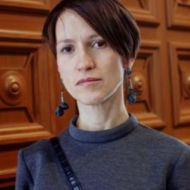 Бердова Наталья Александровна
