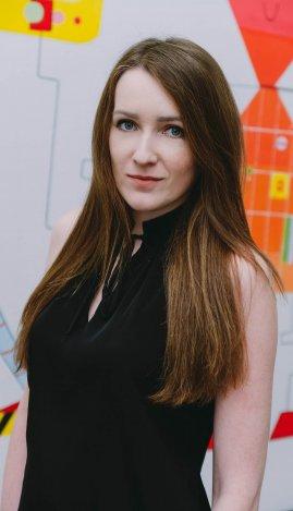 Щигарева Ксения Евгеньевна