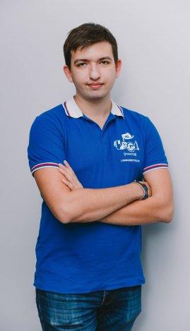 Лукашин Илья Владиславович