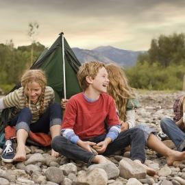 Выездной летний лагерь «Школа выживания»