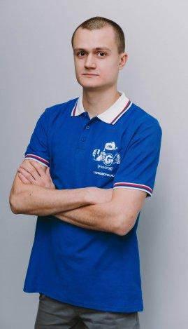 Бородин Всеволод Павлович