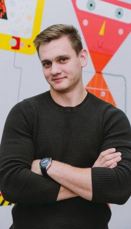 Логвиненко Михаил Михайлович