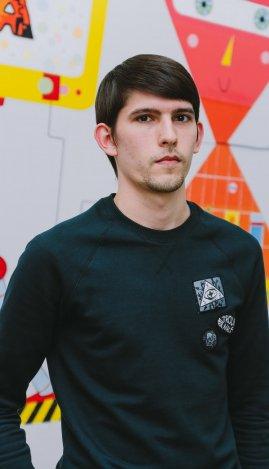 Тырин Григорий Николаевич