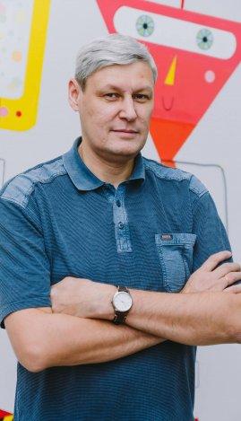 Истомин Андрей Анатольевич
