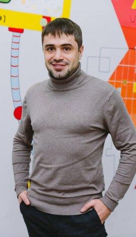 Суворов Юрий Александрович