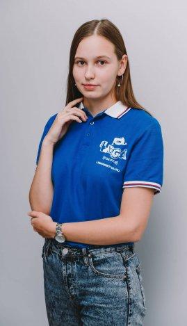 Кириллова Маргарита Игоревна
