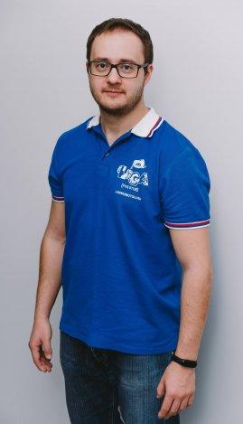 Мелентьев Тарас Владимирович