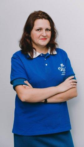 Вихорева Надежда Петровна